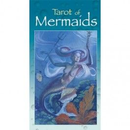 Tarot of Mermaids - Tarot das Sereias