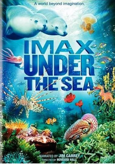 under the sea documentary