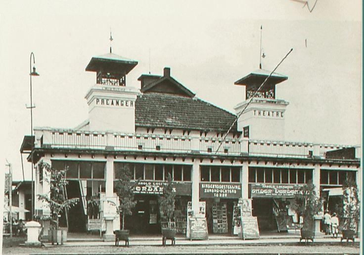Preanger Theatre (Bandung Tempo Doeloe)