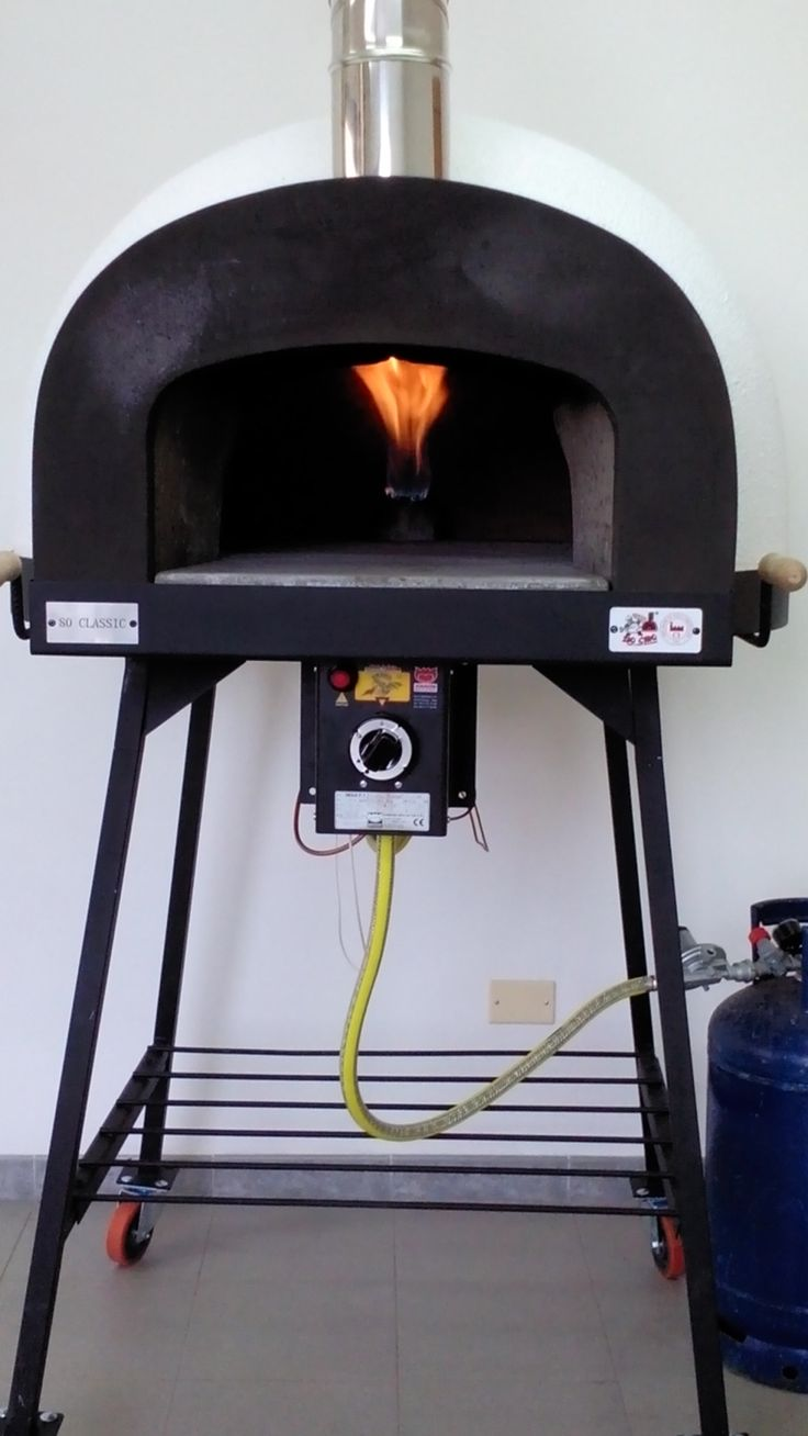 Accensione e fuoco #ziociro #subitocotto #fornoagas - Lighting and fire subitocotto #gasoven