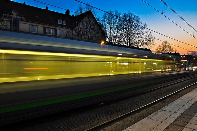 Hannover 2011 by tonyb9, via Flickr