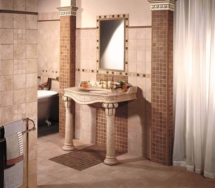 photos of ceramic tiled bathroom walls bathroom ceramic wall tile roma circo massimo