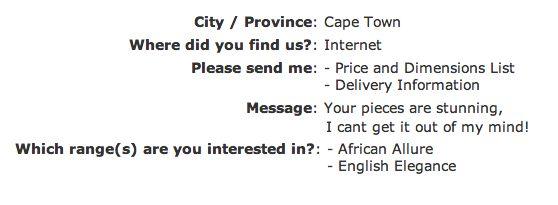 Cape Town enjoy's the price of Milestone Kitchens!