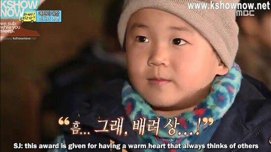 Yoon Hoo - Caring Award