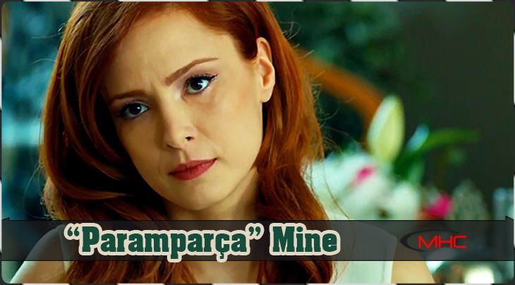 Star TV'nin sevilen dizisi Paramparça'ya sürpriz isim!  Yapımcılığını Endemol Shine Türkiye'nin üstlendiği, başrollerini…