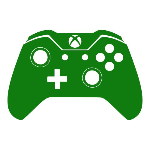 xbox_one_contro... Playstation Logo Vector