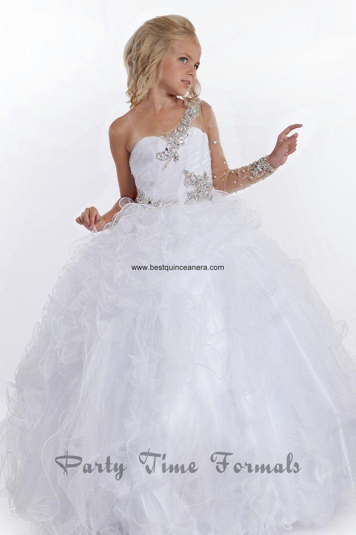 Best 25 White Dresses For Kids Ideas On Pinterest
