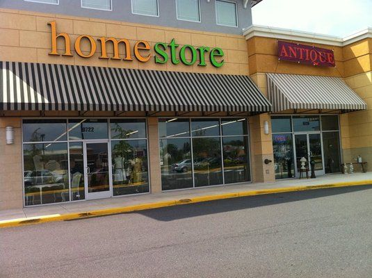 Home Store And Antiques Mall, Manassas · Manassas VirginiaHome  StoresFurniture ...