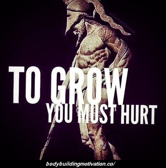 Bodybuilding Motivation http://papasteves.com/blogs/news