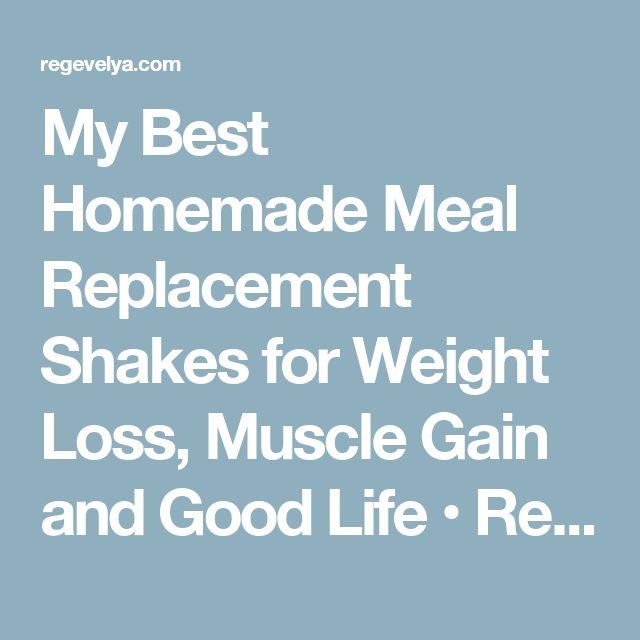 post run food weight loss