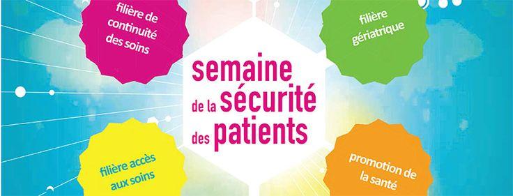Semaine de la sécurité des patients dans l'Eure