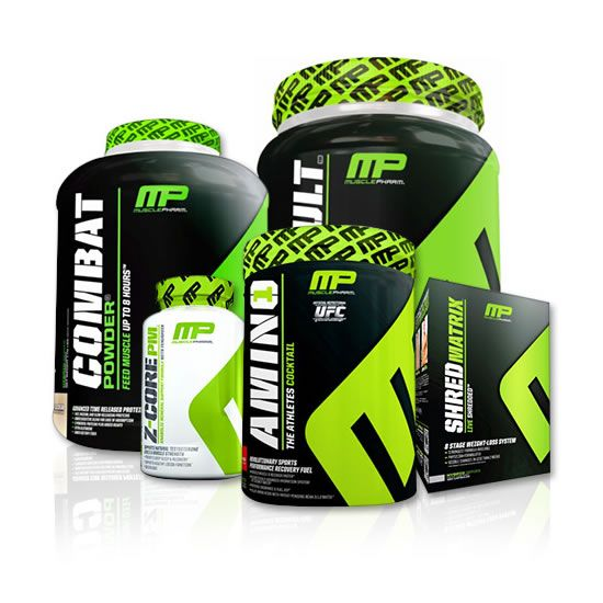 Muscle Pharm Combat & Assault (Old Formula) Stack. Combat by MP IS 25 GRAMS OF HIGH-QUALITY PROTEIN IN A TASTY, EASY-TO-MIX SHAKE, FORMULATED FOR ATHLETES AND ACTIVE PEOPLE. who train hard and therefore demand a superior and more effective protein.