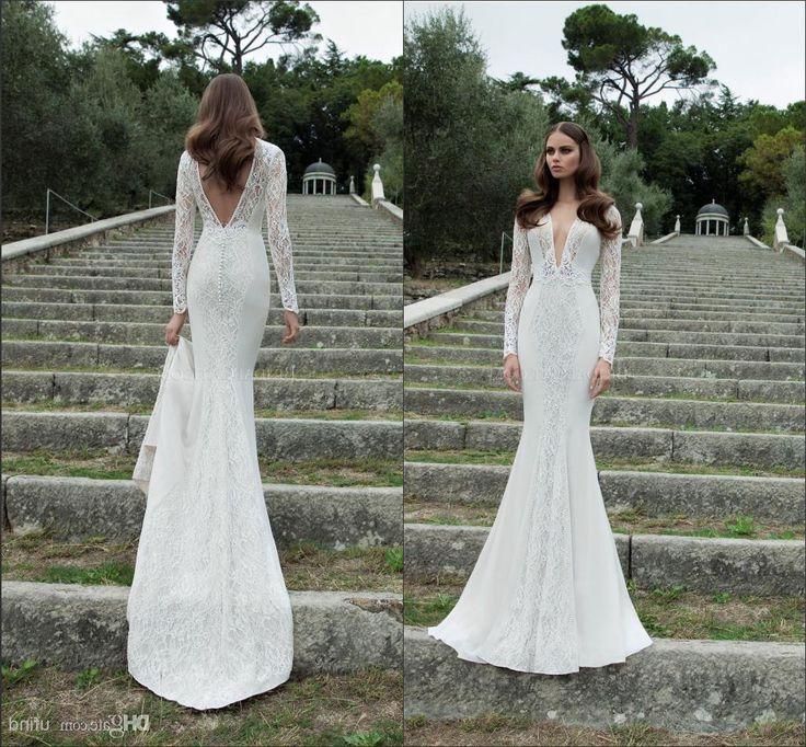 Best 25+ Tight Wedding Dresses Ideas On Pinterest
