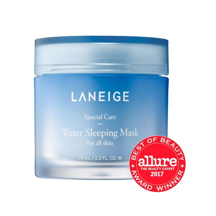 The 20 Best Top Selling Skincare Brands In The World Who What Wear In 2020 Laneige Water Sleeping Mask Top Skin Care Products Skin Care