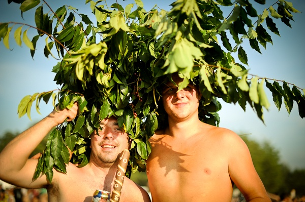 17th Woodstock Festival Poland, fot. Artur Rawicz