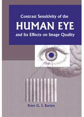 SPIE eBooks | Contrast Sensitivity of the Human Eye and its Effects on Image Quality