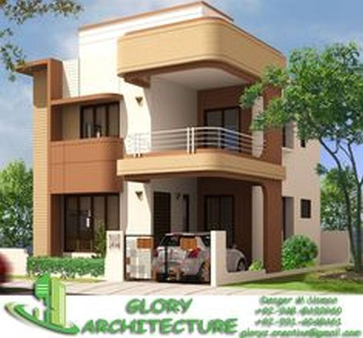 Modern House Plans Designs Kerala With Exterior Paints For
