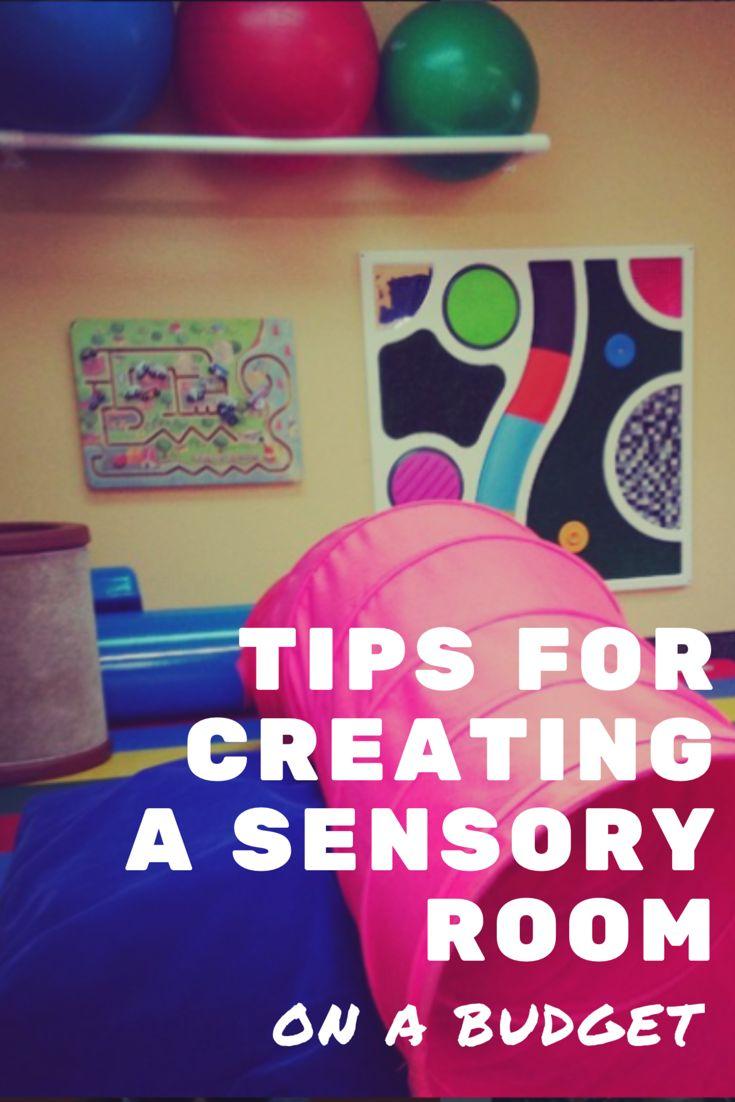 Sensory Integration Room Design: Tips For Creating A Sensory Space On A Budget