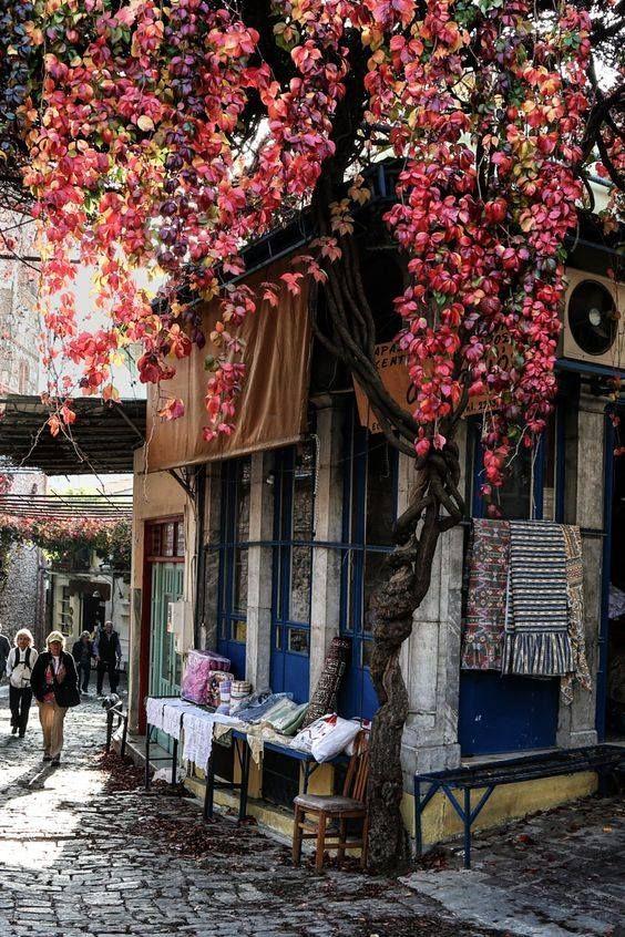 Mytilini, Lesvos, Greece