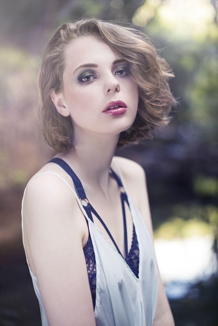 Dasha from Vanity Walk. H&M Alison Brewer