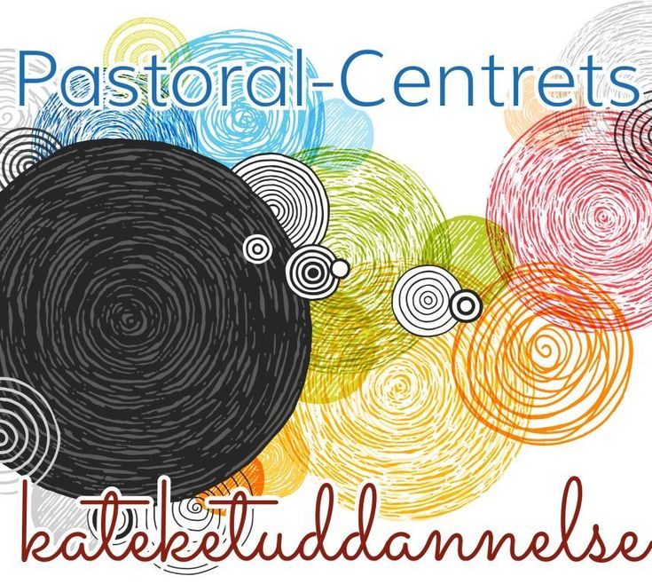Kateketuddannelse - Pastoral-Centret