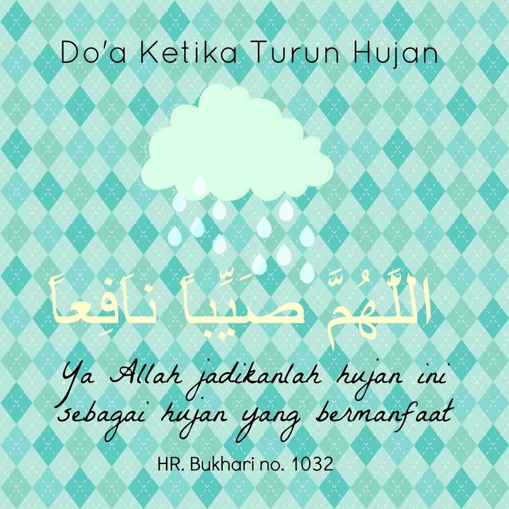 I <3 Rain.