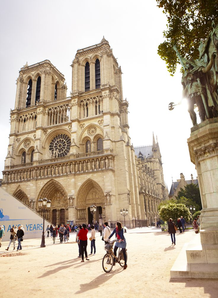 Paris is a popular destination of choice for many newly-weds.