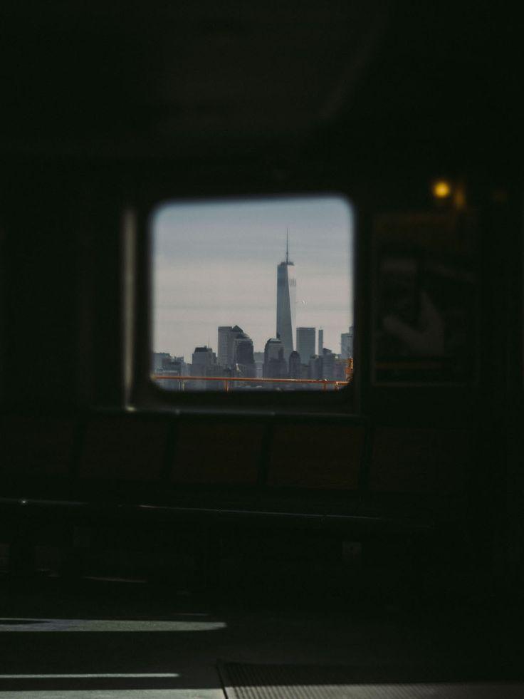 New York City Through The Lens Of Steffen Böttcher – iGNANT.de