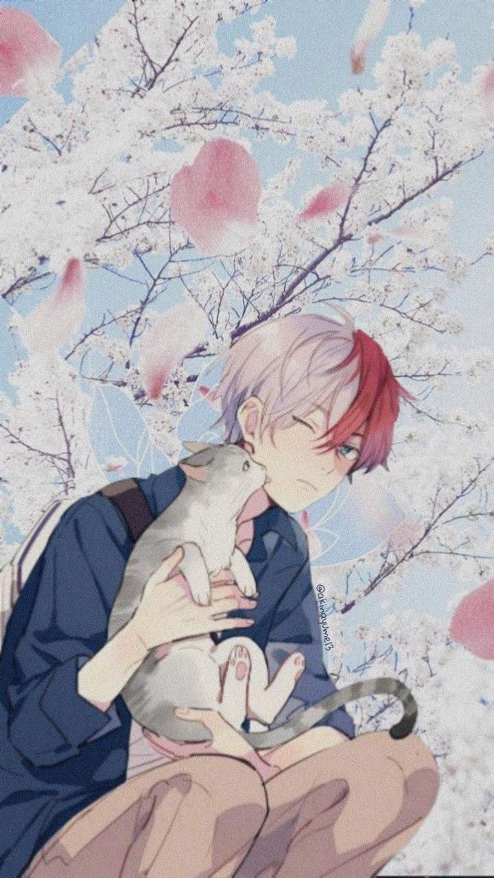 Stick To Our Pinterest Facebook Instagram For Much More Anime Day To Day Search For Animegoodys Animeguys Animegu In 2020 Cute Anime Wallpaper Aesthetic Anime Anime