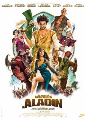 Alaaddin'in Yeni Serüvenleri Türkçe Dublaj izle