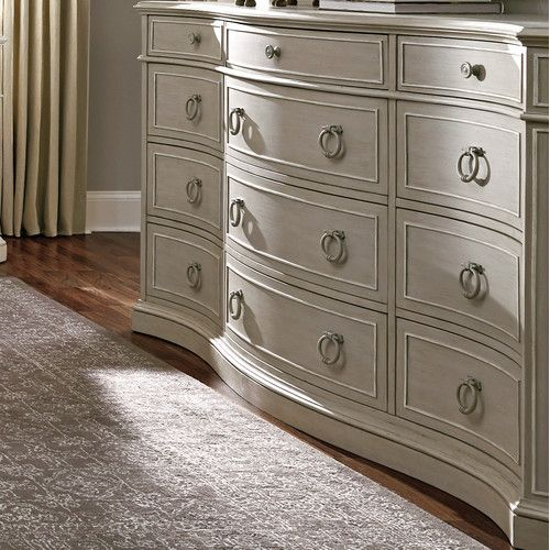 Found it at Wayfair - Chateaux 12 Drawer Dresser
