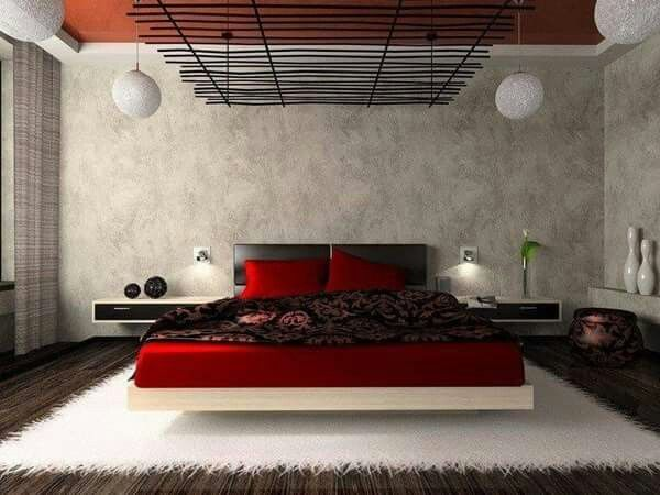 Immaculate Bedroom
