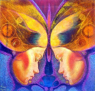 Farfalle - Alessio Atzeni