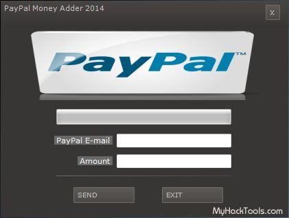 paypal money adder no survey Full