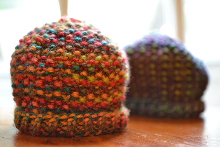 Knitting Seed Stitch Decrease : 1000+ images about Preemie Knit Patterns on Pinterest Hats, Yarns and Ravelry