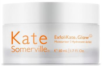 Kate Somerville ExfoliKate Glow Moisturizer...love this!