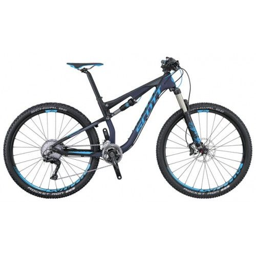 2016 Scott Contessa Spark 700 RC Mountain Bike - Buy and Sell Mountain Bikes and Accessories