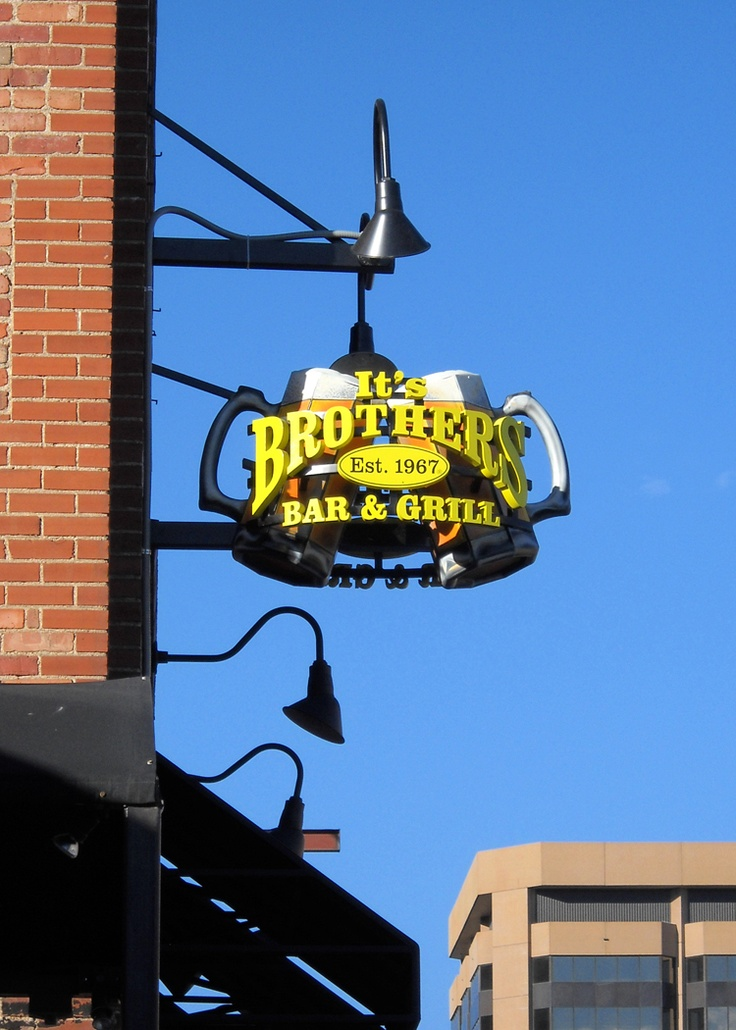 Brothers Bar & Grill in Denver, CO