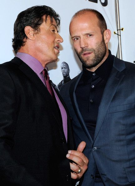 "Jason Statham Photo - Screening Of Lionsgate Films' ""The Expendables"" - Arrivals"