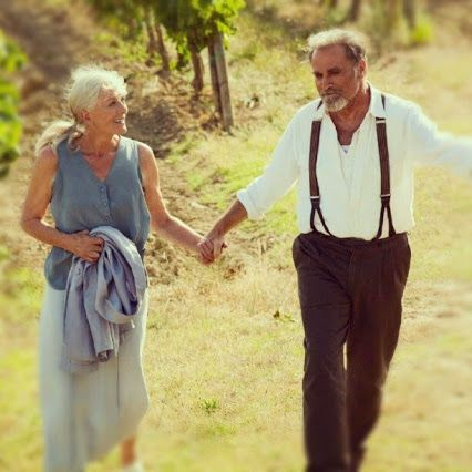 find me you - Google+  Love can happen at any age...