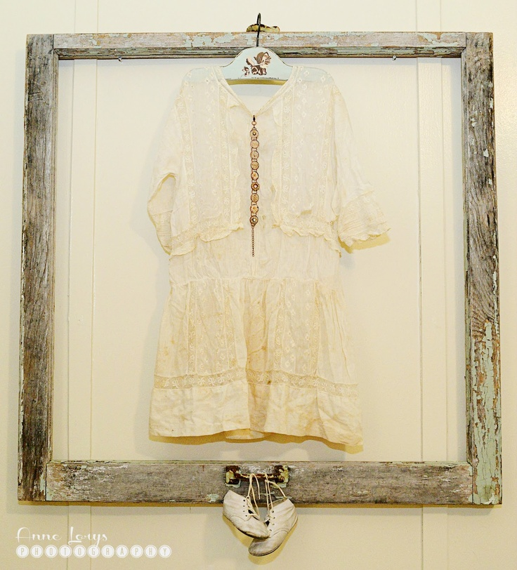 Framing Childrens Old Clothes What A Clever Idea For Displaying Favorite Keepsakes