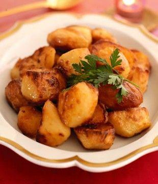 161 best portuguese food images on pinterest portuguese recipes crispy roast potatoes forumfinder Gallery