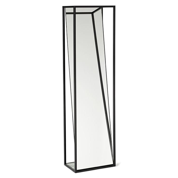 mirror fauna by john astbury for svenskt tenn