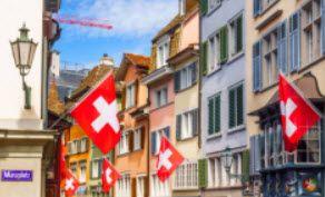 當健康保險作品進去看看瑞士的醫療系統