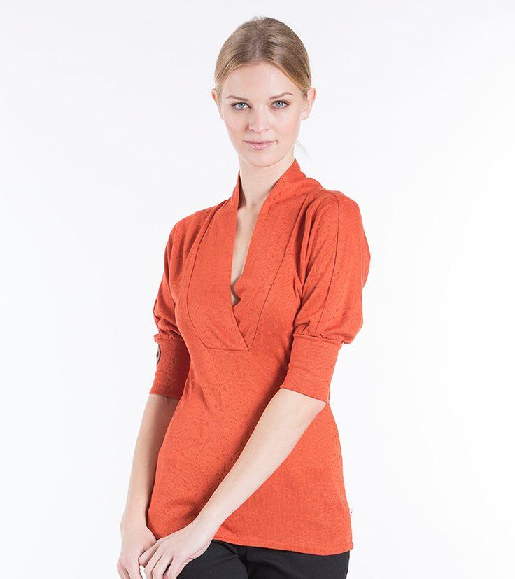 chic mystic shirt professional red | M http://shop.blutsgeschwister.de/LADIES/Shirts/chic-mystic-shirt-professional-red-M.html