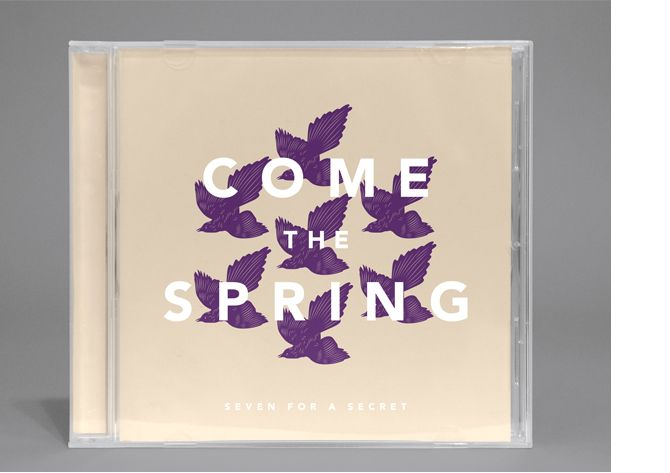 Come the Spring - OMG