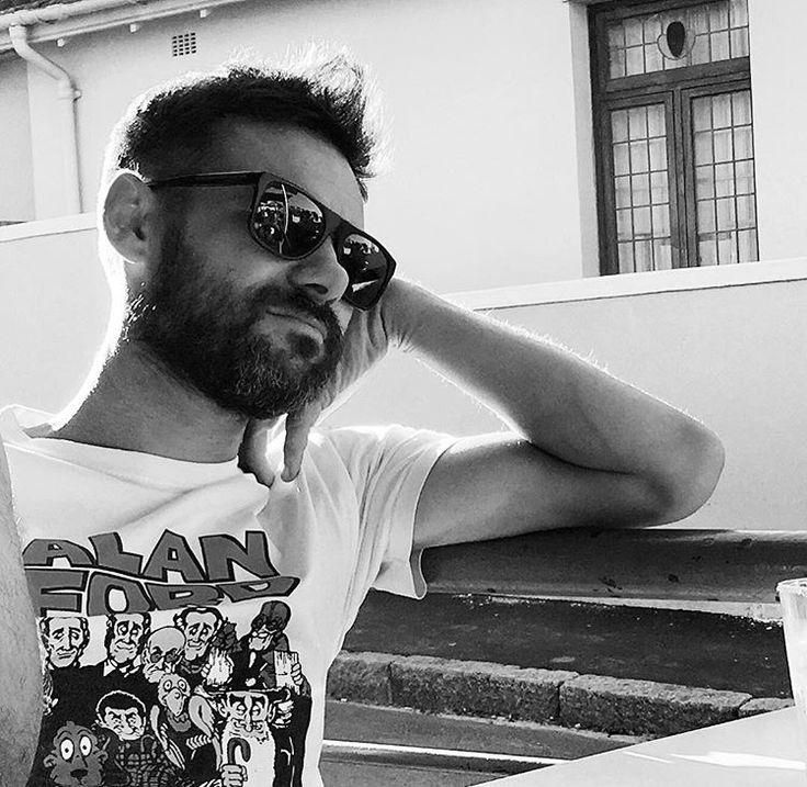 #alanford #husband #beardman