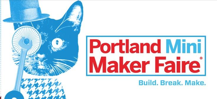 Portland Mini Maker Faire