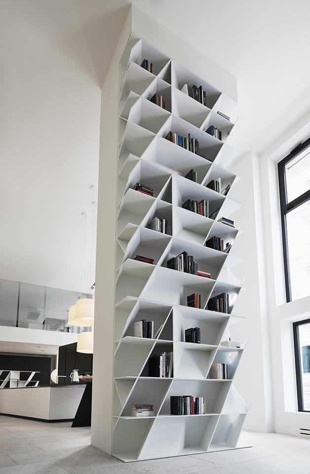 Arktdes #bookshelves