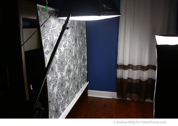 Tips for how to set up a photo booth.